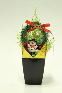 クリスマス用G.クレスト