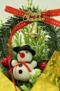 クリスマス用G.クレスト2